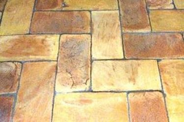Pavimenti rustici per interni pavimento da interni i - Interni rustici ...