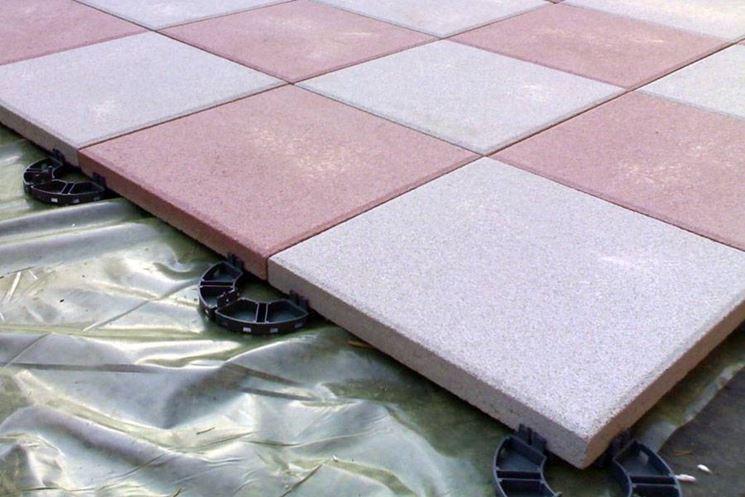 Pavimento galleggiante per interni pavimento da interni for Disegni unici del pavimento