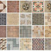 Differenti tipi di piastrelle di design per la cucina