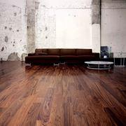 Rivestimenti per pavimenti interni in parquet