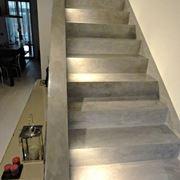 Pavimenti in cemento per interni pavimento da interni - Imparare a piastrellare ...