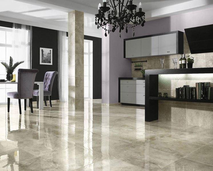 Scegliere i pavimenti per interni - Pavimento da interni - Consigli ...