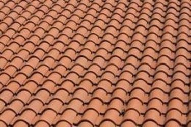 modello tetto