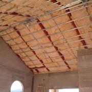 copertura tetto coibentato