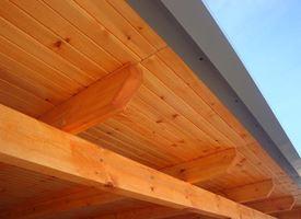 Miglior copertura tetto in legno