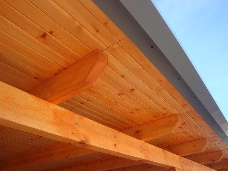 Miglior copertura tetto in legno - Coprire il tetto - Scegliere la miglior copertura del tetto ...
