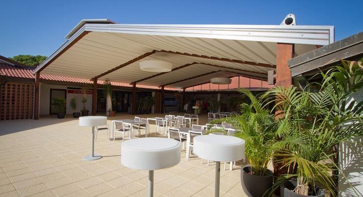 Migliori coperture per esterno - Coprire il tetto - Caratteristiche e differenze delle coperture ...