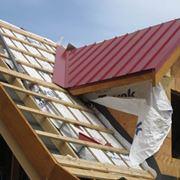 tetto copertura