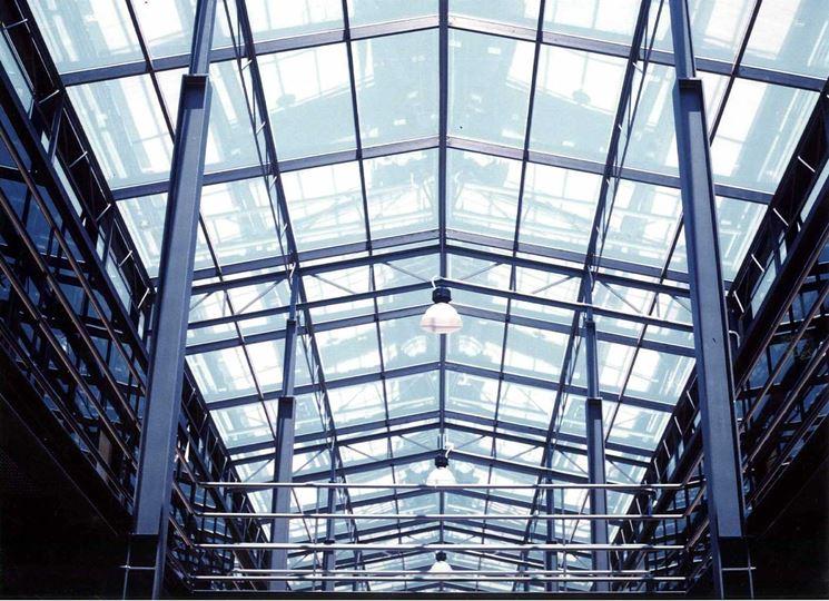 coperture vetro Laborvetro