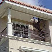 coperture in legno per terrazzi