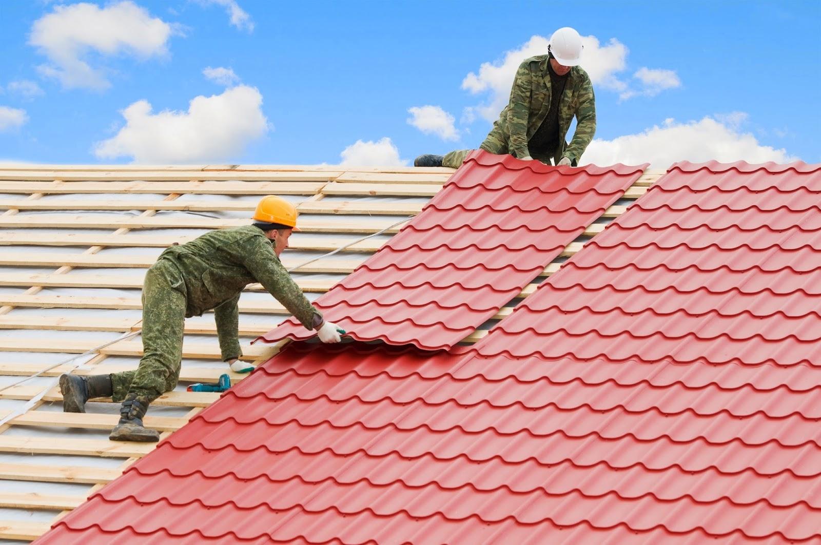 scegliere una copertura tetto economica - Coprire il tetto - ecco come scegliere una copertura ...