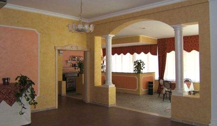 Arco Per Dividere Soggiorno E Cucina. Cool With Arco Per Dividere ...