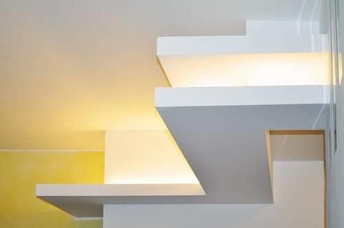 luci per controsoffitti - Il Controsoffitto - le principali luci per controso...