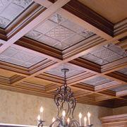 controsoffitto in legno