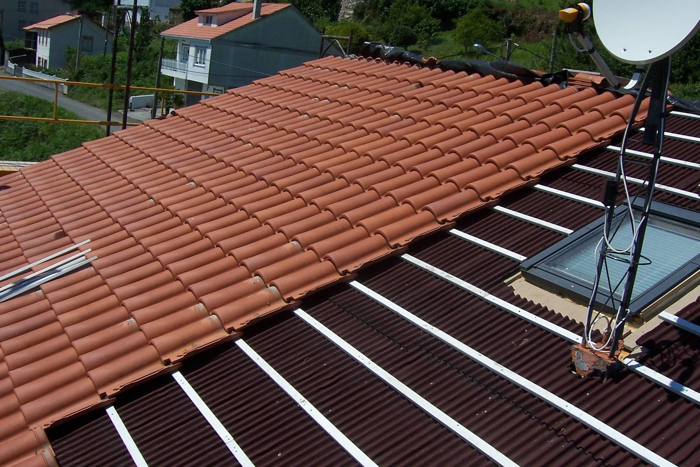 Come realizzare coperture tetti il tetto copertura del for Tetto coibentato prezzi