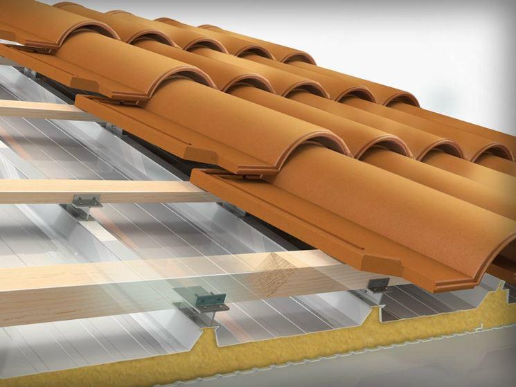 Come realizzare un tetto ventilato - Il Tetto - Come realizzare un tetto ventilato