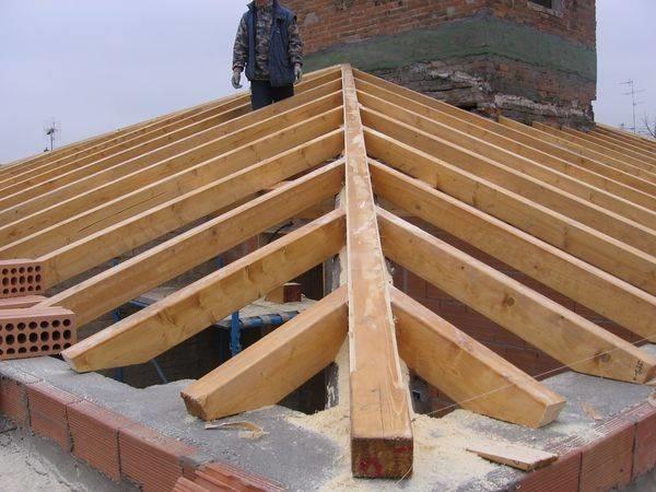 Costo del tetto legno