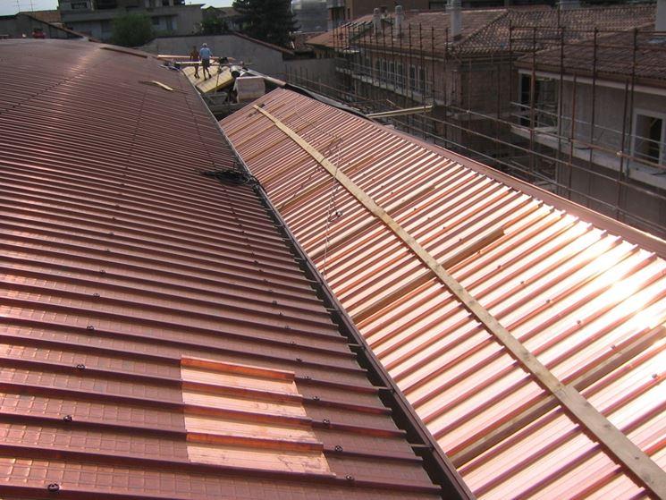 pannelli per coperture tetti