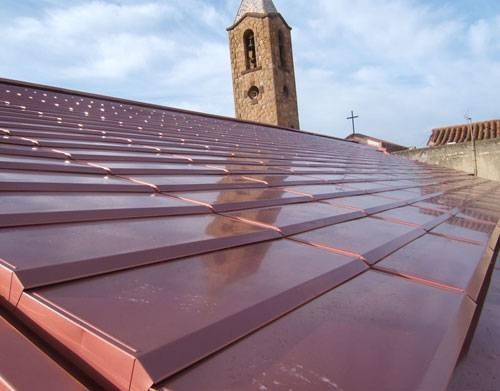 migliori sistemi di copertura tetti - Il Tetto - ecco i migliori sistemi di copertura tetti