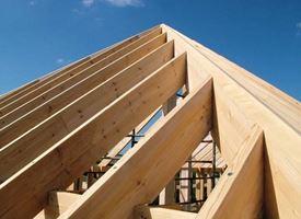 Realizzare tetti in legno