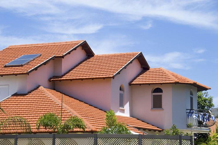 copertura casa