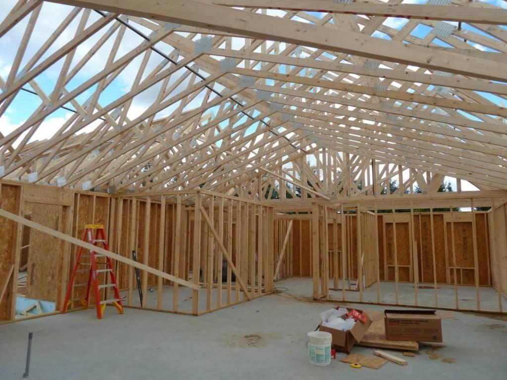 come impermeabilizzare il tetto in legno