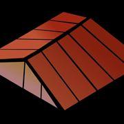 Elemento tetto - Particolare