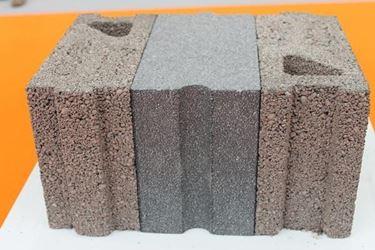 Pannelli isolanti in argilla espansa