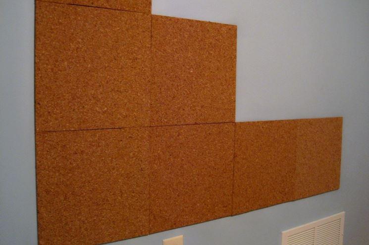 Coibentazione pareti interne installazione climatizzatore for Isolamento termico pareti interne