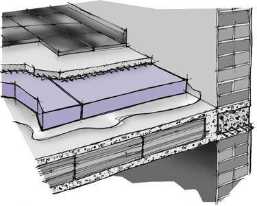 Schema di isolamento termico