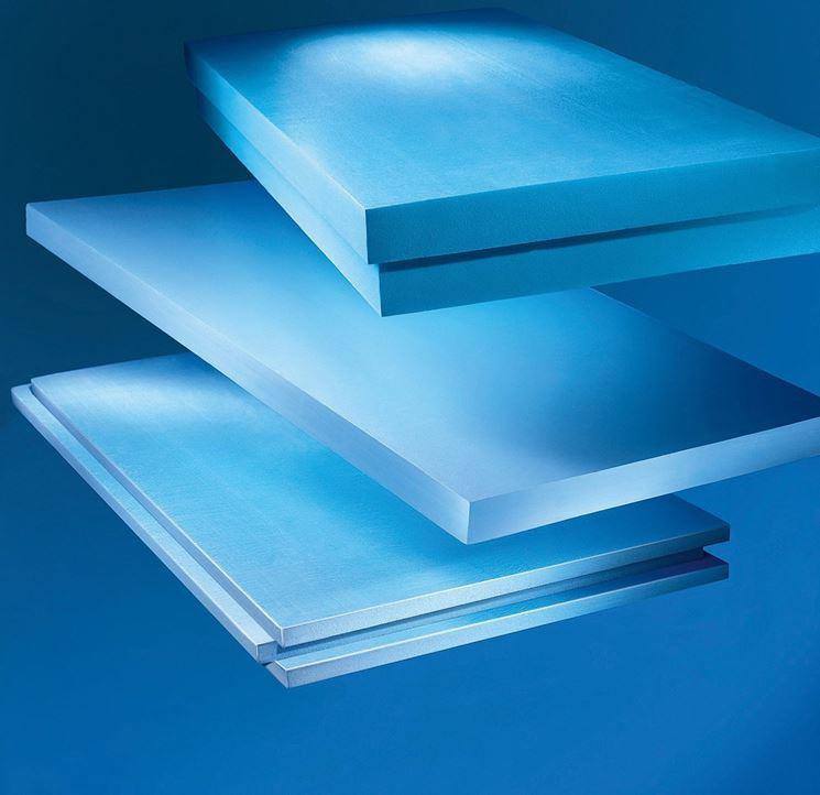 Costo isolamento termico solaio isolamento pareti - Materiale isolante termico ...
