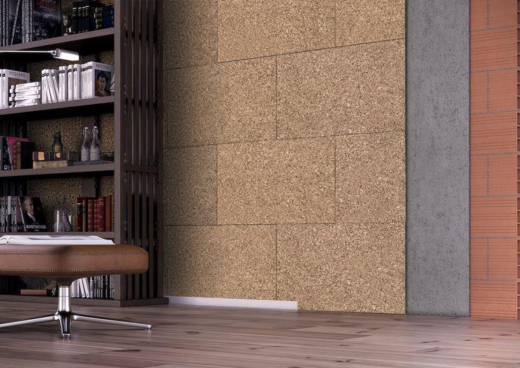 Migliori isolanti per interni isolamento pareti for Antimuffa per pareti