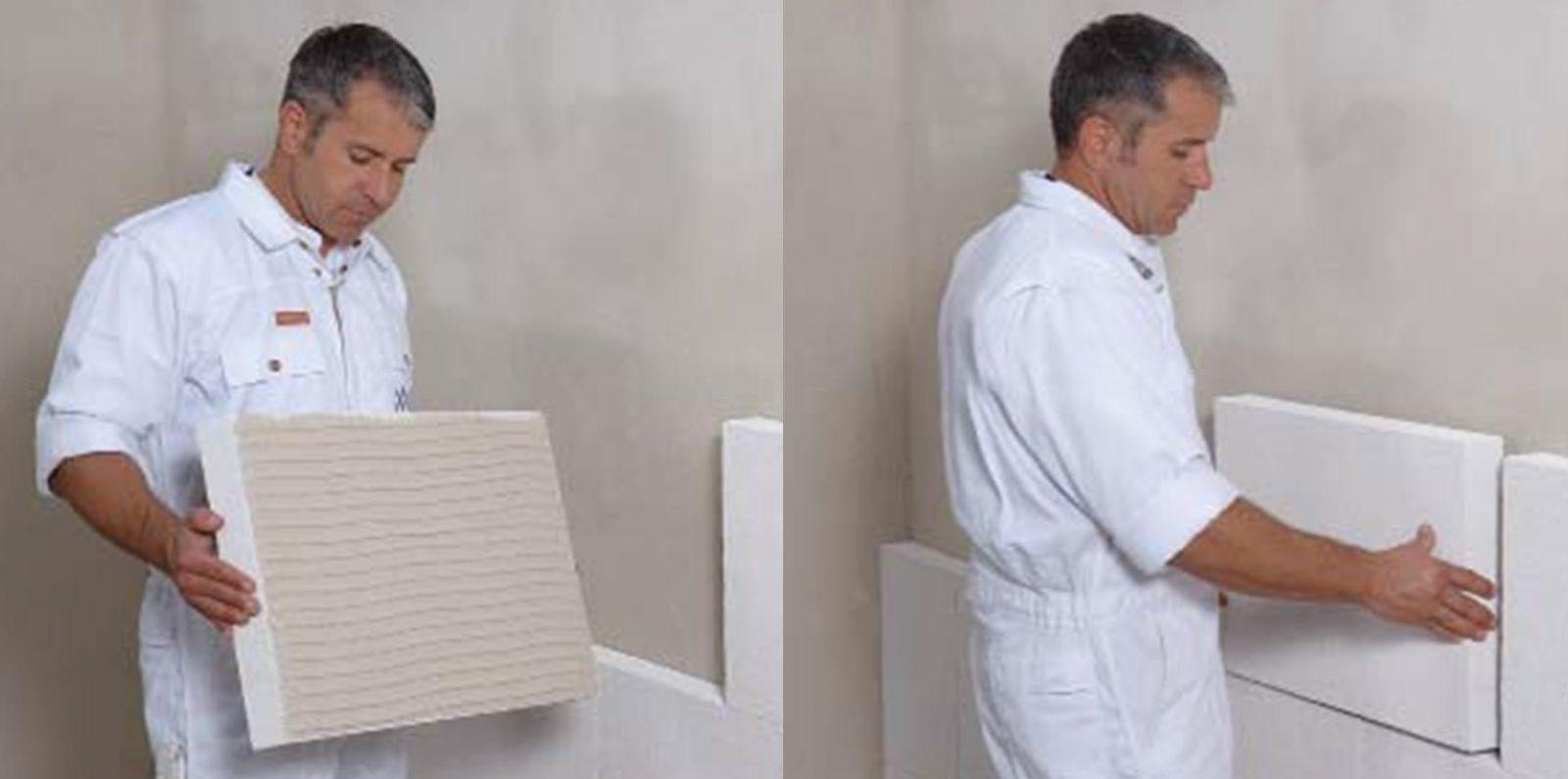 Sorgedil pannelli isolamento termico miglior isolante for Miglior isolante termico per pareti interne