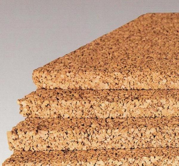 Migliori isolanti per muri isolamento pareti materiali for Pannelli sughero brico