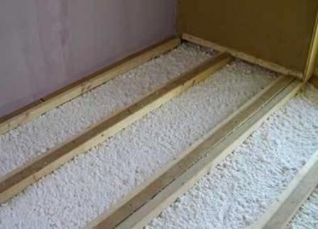 Migliori isolanti per muri isolamento pareti materiali - Isolanti per pavimenti interni ...