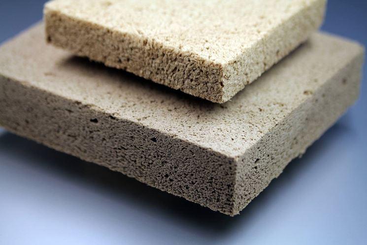 Migliori materiali isolanti termici isolamento pareti - Materiale isolante termico ...