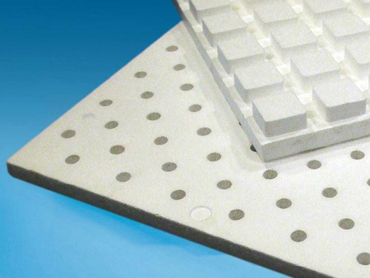 Migliori materiali isolanti termici - Isolamento pareti - Migliori materiali isolanti termici