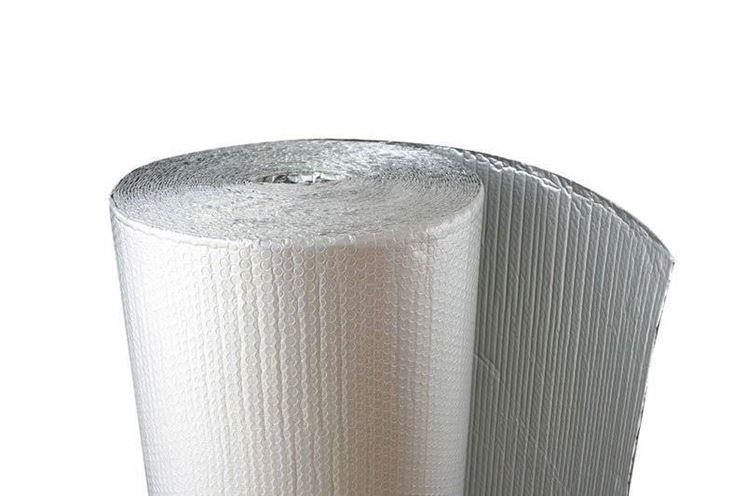 Migliori materiali per isolamento termico isolamento - Materiale isolante termico ...