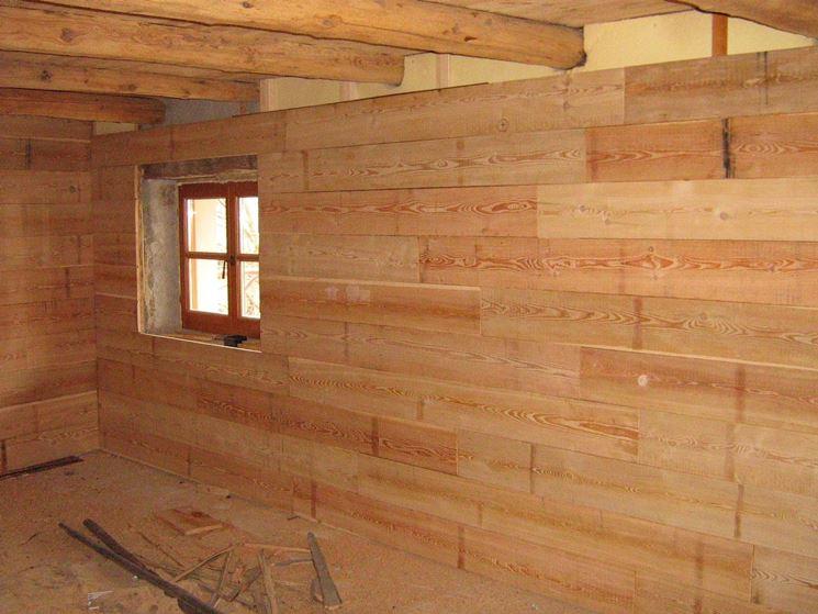Casa immobiliare accessori pareti interne - Coibentare una parete interna ...