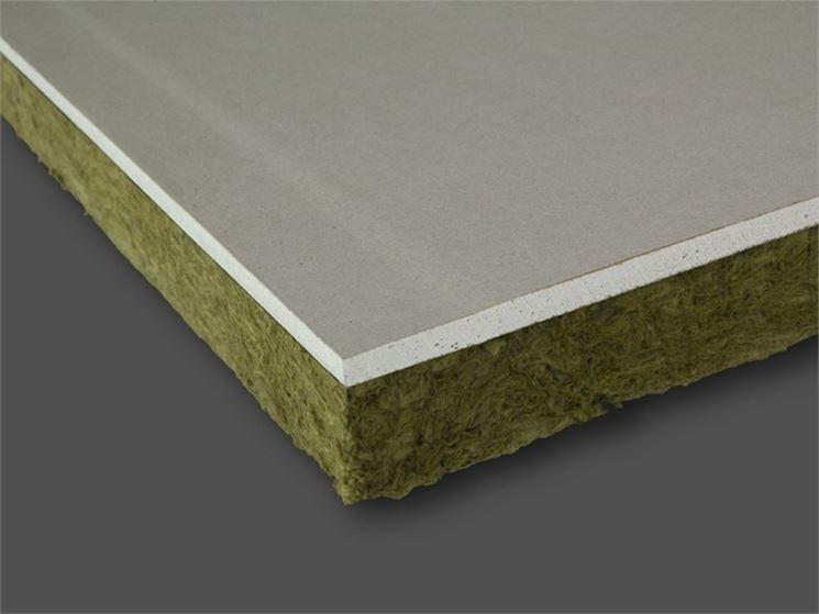 Pannelli isolanti termici isolamento pareti pannelli for Pannelli isolanti termici per interni