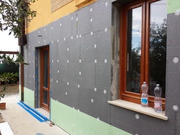Pannelli isolanti termici isolamento pareti pannelli - Costo casa al mq ...