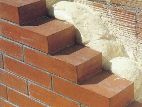 Realizzare l 39 isolamento termico casa isolamento pareti - Rivestimento termico interno ...