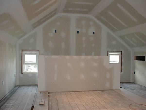 Realizzare la coibentazione pareti interne isolamento for Isolamento termico pareti interne