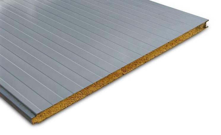Scelta di pannelli coibentati per pareti isolamento for Antimuffa per pareti