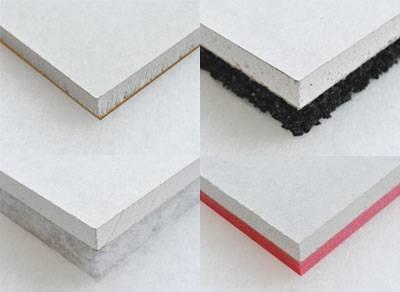 Utilizzare il cartongesso come isolante termico - Materiale isolante termico ...