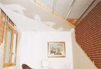 utilizzare il cartongesso come isolante termico - Isolamento pareti - come ut...