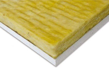 Utilizzo del cartongesso isolante acustico isolamento for Isolamento termico pareti interne