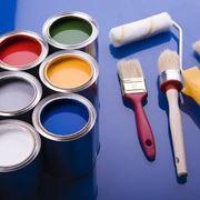 come pitturare la casa