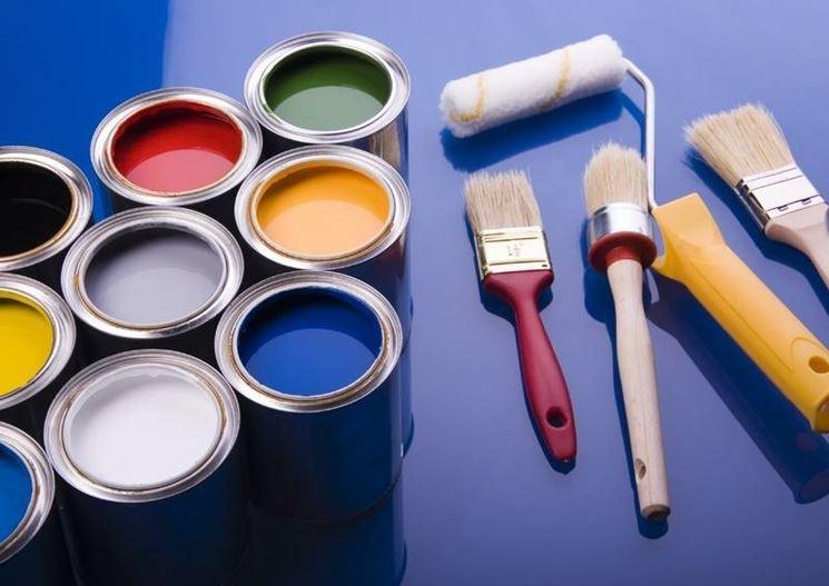 Come pitturare la casa   la pittura   consigli pratici su come ...