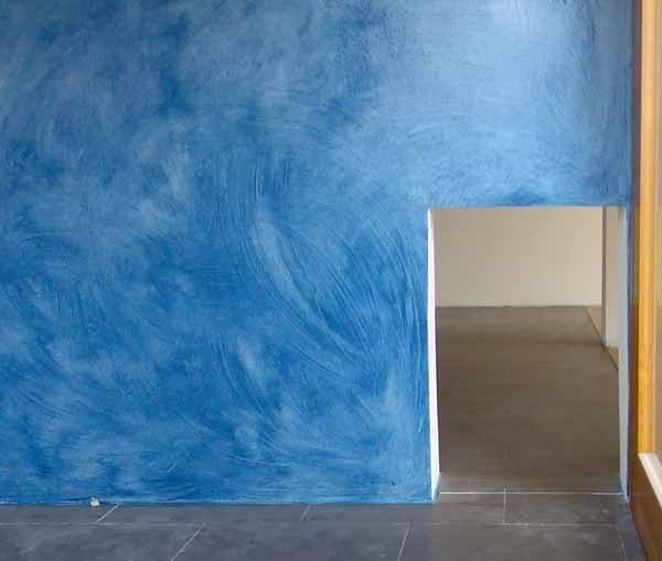 La velatura tecnica e consigli la pittura tecnica e consigli sulla velatura - Pittura sui muri interni della casa ...
